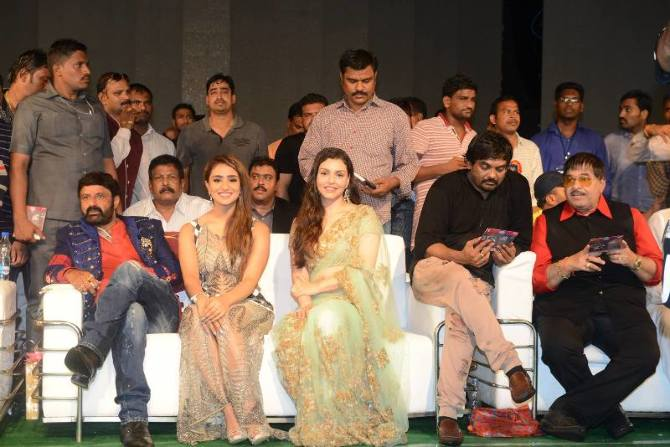 Paisa Vasool Audio Launch  50