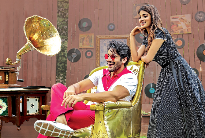 Savyasachi Telugu Movie   4