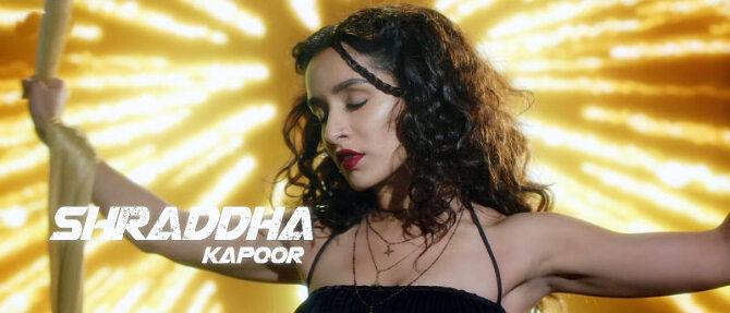 Shraddha Kapoor ROCK ON 2 Movie Song Photo