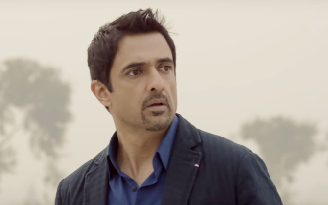 Sanjay Suri My Birthday Song Movie Stills  18