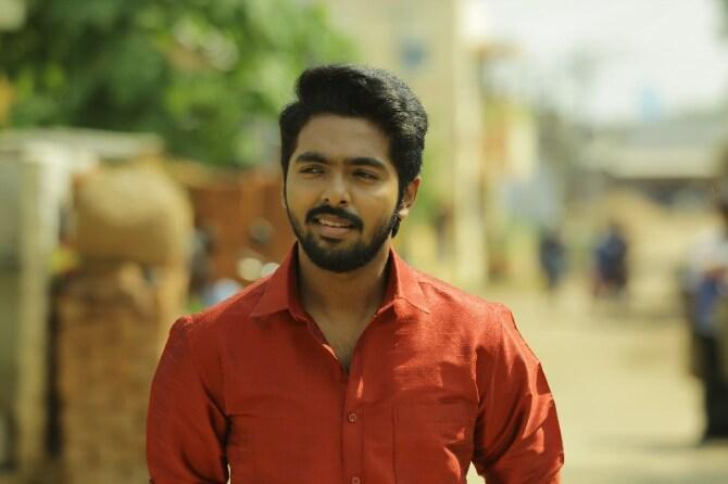 Sema Tamil Movie Stills  15