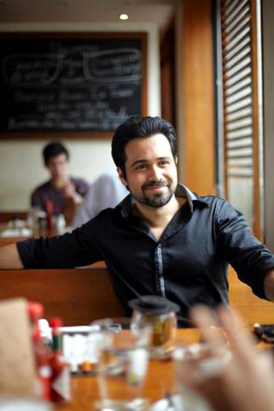 Emraan Hashmi in Ek Thi Daayan Movie Still