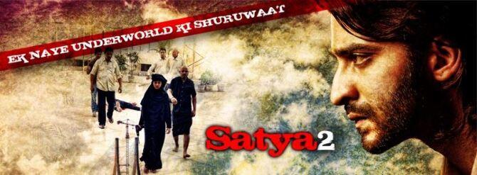 Satya 2 Telugu Movie Mp3 Songs Download