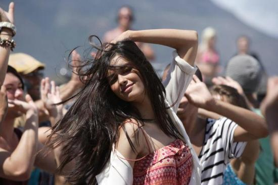 Diana Penty Cocktail Movie Photo