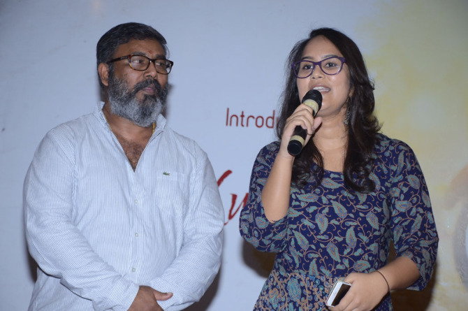 Ee Maaya Peremito Press Meet  9