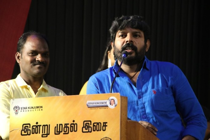 Avathara Vettai Tami Movie Audio Launch  50