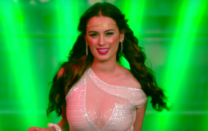 Evelyn Sharma Jack and Dil Movie Photos  1