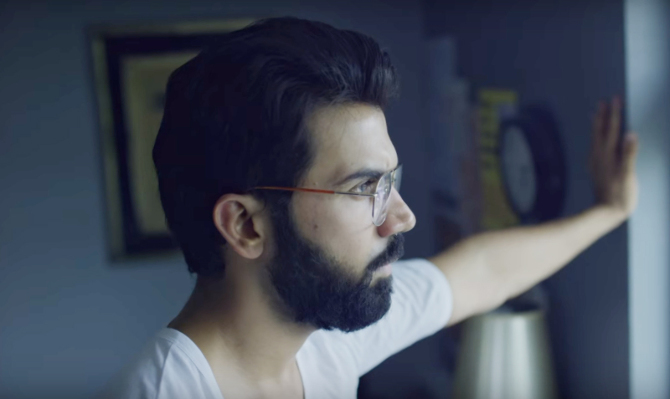 Rajkummar Rao Omerta Movie Photos  15