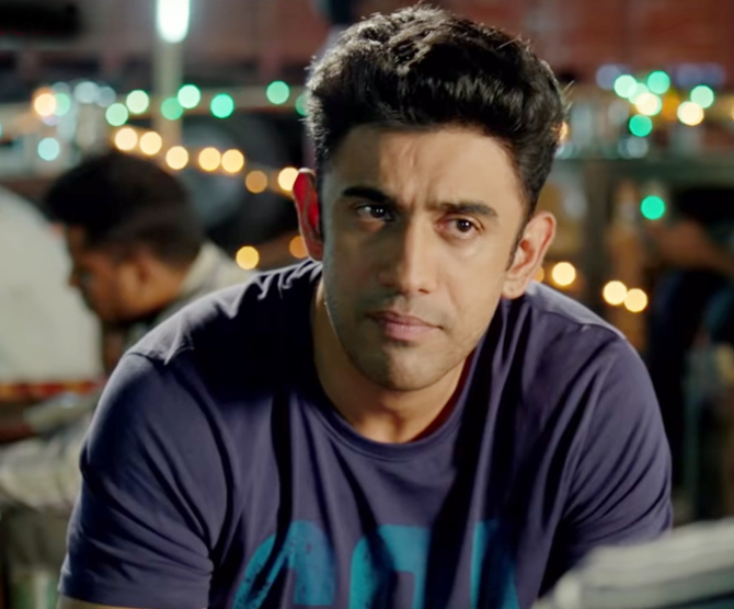 Amit Sadh starrer Jack And Dil Hindi Movie Photos  42