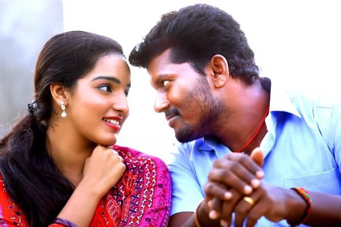 Aruva Sandai Tamil Movie  28
