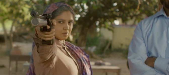 Saand Ki Aankh Movie Photos  6