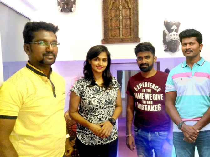 Aruvasandai Tamil Movie Stills  14