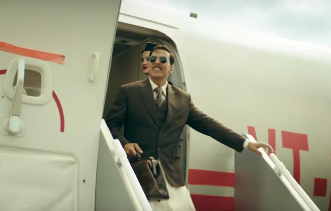 Akshay Kumar GOLD Movie Stills  16
