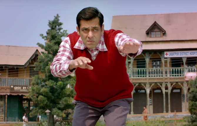 Salman Khan Tubelight Movie Photos  9