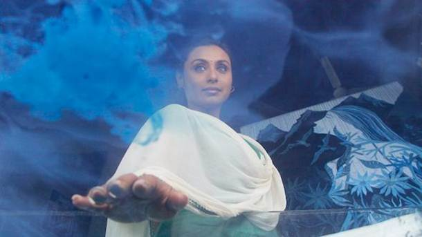 Rani Mukerji Aiyyaa Movie Photo