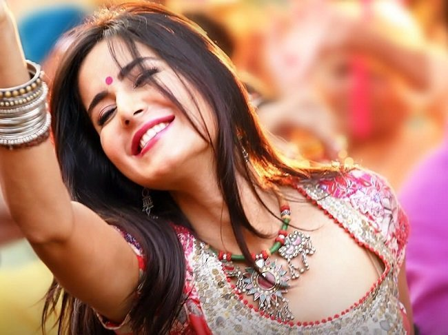 Katrina Kaif Baar Baar Dekho Movie Nachde Ne Saare Song Stills