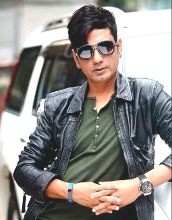 Nawazuddin Siddiqui Munna Michael Movie First Look