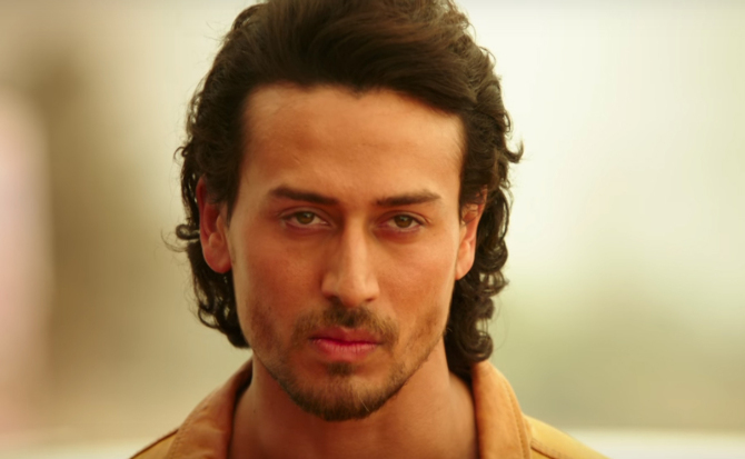 Tiger Shroff Munna Michael Movie Stills  31