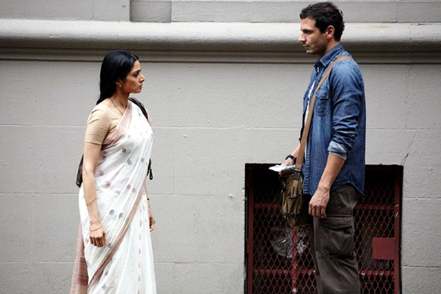 Sridevi English Vinglish Images