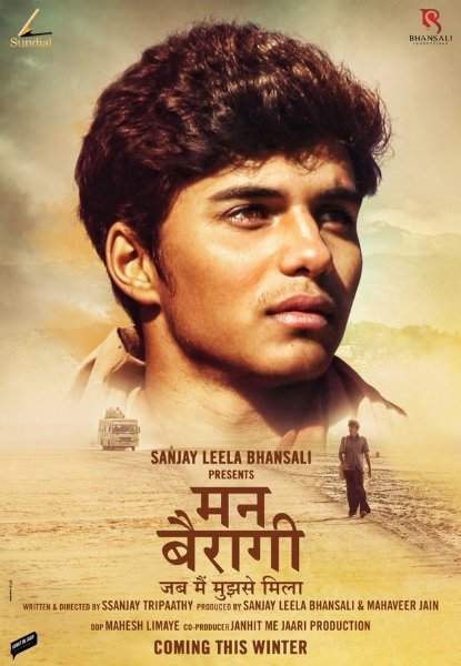 First look of movie Mann Bairagi