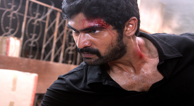 Rana Daggubati Department Movie Photo