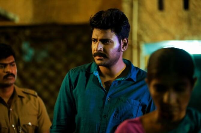 Maayavan Tamil Movie Pics  24