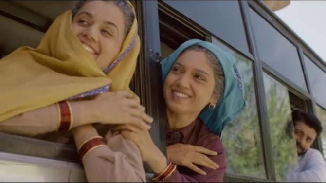 saand ki aankh hindi movie photos-photo14