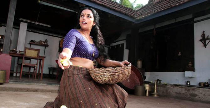Rathinirvedam (2019 Film)