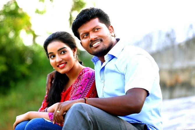 Aruva Sandai Tamil Movie  27