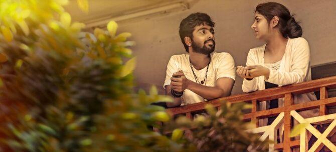 Sarvam Thaala Mayam Tamil Movie Photos  13