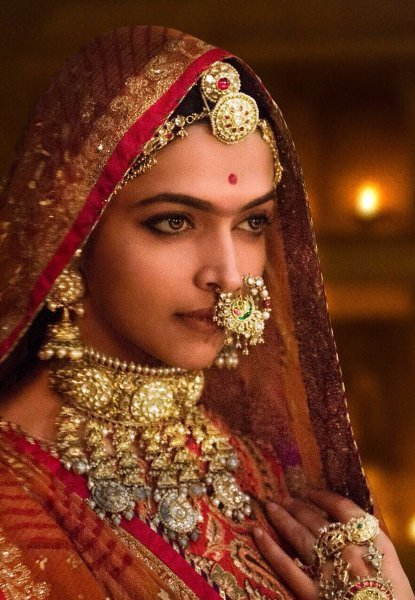 Deepika Padukone PADMAVATI movie Stills