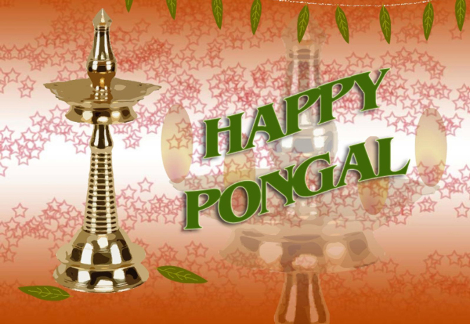 Pongal Wallpaper Images