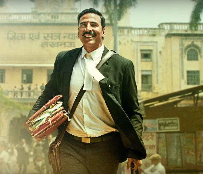Akshay Kumar Jolly LLB 2 Movie Stills  10