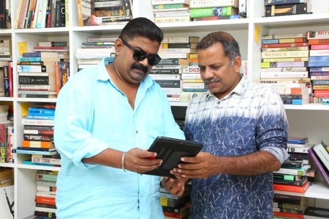 AanDhevadhai Tamil Movie  hotos  16