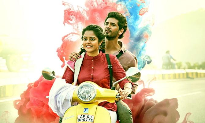 Anaganaga O Premakatha Telugu Movie Photos  10
