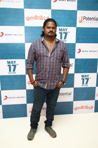 Monster Tamil Movie Audio Launch  7