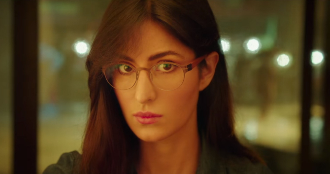 Katrina Kaif Jagga Jasoos Movie Stills  20