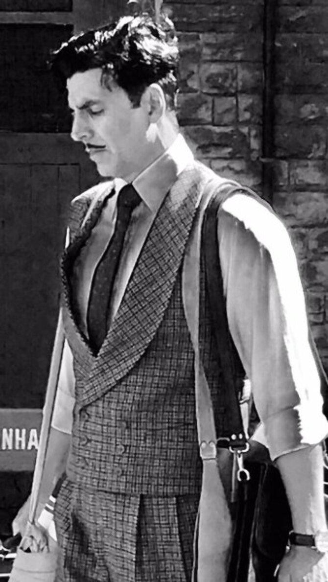 Akshay Kumar Gold Movie First Look