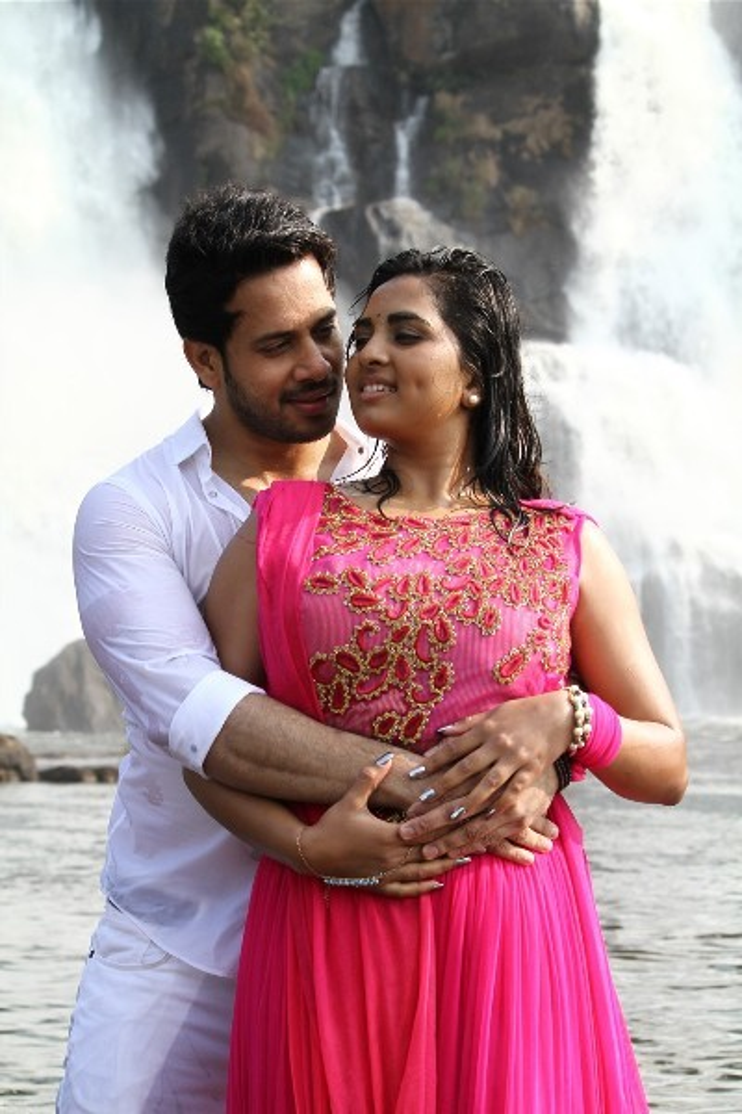 Pottu Tamil Movie Photos  10