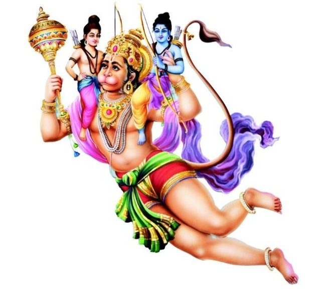 Hanuman Jayanti Cards, Hanuman Jayanti Ecards, Hanuman Jayanti Greeting Cards @ Love Ever Groups