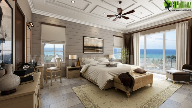 Beautiful Beach Interior Room Decorating Ideas For Your Inspiration