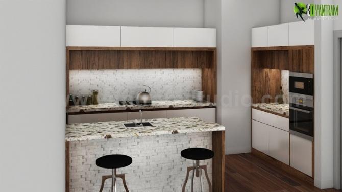 The Finest Kitchen Interior Design Firms in UK