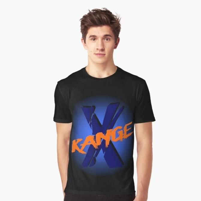 x range