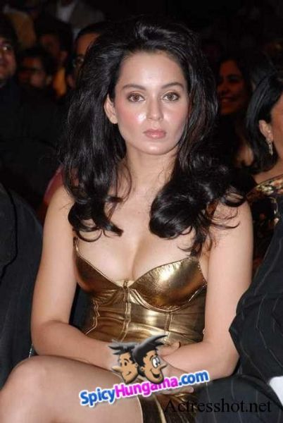 Kangana Renaut Spicy Stills 11