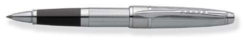 Apogee Chrome Roller Ball Pen AT0125 1
