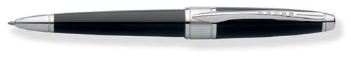 Apogee Black Ball Pen AT0122 2