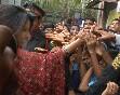 priyanka chopra mobbed by fans