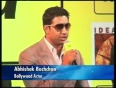 Abhishek Bachchan's new mantra for success