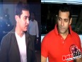 Hit And Run Case  Aamir Khan and Raj Thackeray Visit Salman Post The Verdict