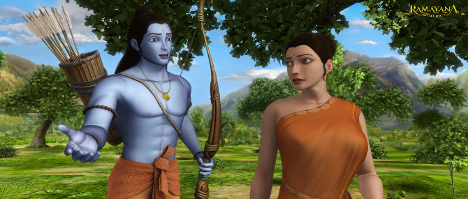 Sita decides to live or die on her own terms
